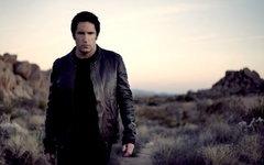 Трент Резнор. Фото со страницы Nine Inch Nails в Facebook