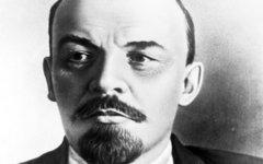 Владимир Ильич Ульянов (Ленин) Фото с сайта wikipedia.org
