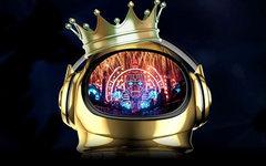 Логотип Alfa Future Awards. Предоставлено организаторами премии