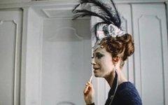 Майя Плисецкая. Фото с сайта kino-teatr.ru