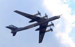 Стратегический бомбардировщик-ракетоносец Ту-95 © KM.RU, Илья Шабардин