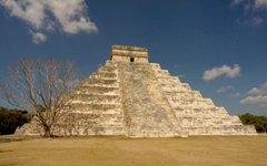 Пирамида Кукулькана. Фото с сайта wikimedia.org