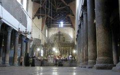 Базилика Рождества Христова. Фото Darko Tepert Donatus с сайта wikimedia.org