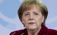 Ангела Меркель. Фото с сайта sigmalive.com