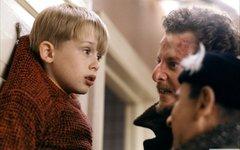 Кадр из фильма «Один дома»
