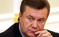 Виктор Янукович. Фото с сайта wikimedia.org