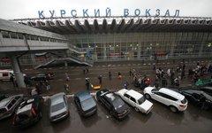 Курский вокзал © KM.RU, Алексей Белкин
