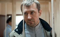 Дмитрий Захарченко © РИА Новости. Евгений Одиноков