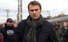 Алексей Навальный © KM.RU, Алексей Белкин
