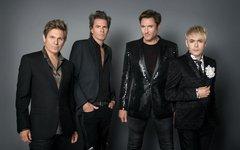 Duran Duran. Фото с офстраницы группы в Facebook