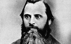 Милий Балакирев. Фото с сайта wikipedia.org