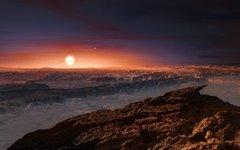 Фото: ESO/M. Kornmesser