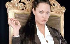Анджелина Джоли. Фото с сайта kinopoisk.ru