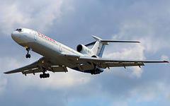 Ту-154. Фото с ru.wikipedia.org