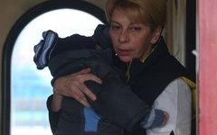 Елизавета Глинка. Фото со страницы Facebook
