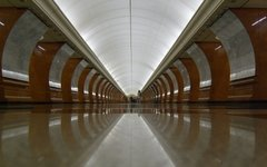 «Парк Победы». Фото Eugeny1988 с сайта wikimedia.org