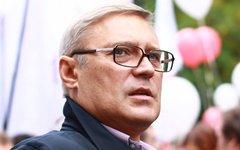 Михаил Касьянов © KM.RU, Дарья Семина