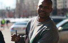 Рой Джонс-мл. Фото Fedyanin Nikita с сайта wikipedia.org