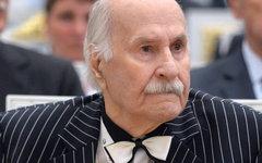 Владимир Зельдин. Фото с сайта Kremlin.ru