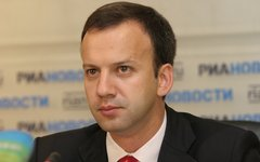 Аркадий Дворкович © KM.RU, Игорь Варнавский