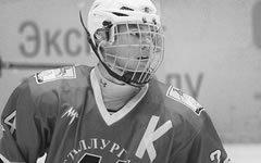 Александр Орехов. Фото с сайта metallurg-nk.ru
