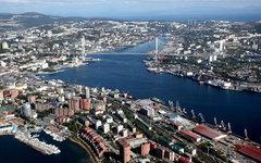 Владивосток. Фото Роберт Рэй с сайта wikiprdia.org