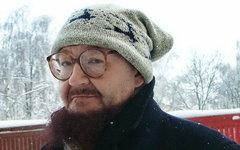 Мирослав Немиров. Фото Гузели Немировой с сайта ru.wikipedia.org