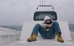 Кадр из фильма «Огонь в море»