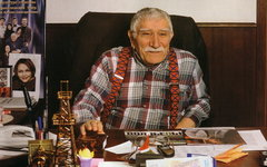 Армен Джигарханян. Фото с сайта kinopoisk.ru