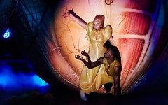 Lady GaGa © KM.RU, Наталья Ступникова