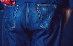 Фото с сайта levi.com