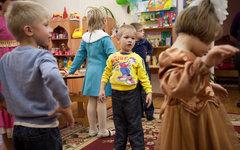 День открытых дверей в московском детском доме © KM.RU, Кирилл Зыков