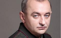 Анатолий Матиос. Фото с сайта matios.info