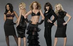 Spice Girls. Фото со страницы группы в Facebook