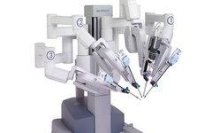 Хирургическая система Da Vinci
