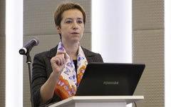 Ольга Дергунова. Фото с сайта rosim.ru
