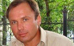 Константин Ярошенко. Фото с сайта peoples.ru