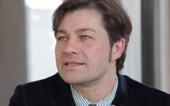 Евгений Нищук. Стоп-кадр с видео в YouTube