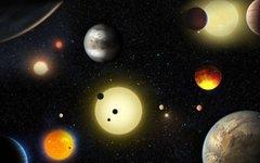 Изображение: NASA/W. Stenzel