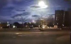 Стоп-кадр из видео в YouTube