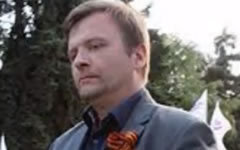Матеуш  Пискорский. Стоп-кадр с видео в YouTube