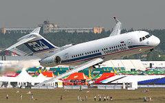 Ту-334. Фото с сайта wikimedia.org