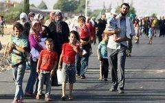 В ООН подсчитали количество погибших в Средиземном море мигрантов