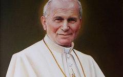 Иоанн Павел II. Фото Zkoty1953 с сайта wikipedia.org