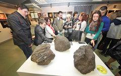 Упавшие на Землю метеориты © KM.RU, Алексей Белкин