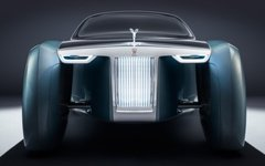 Фото с сайта rolls-roycemotorcars.com