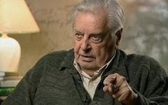 Юрий Любимов. Фото с сайта kino-teatr.ru