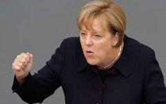 Ангела Меркель. Фото с сайта sekreti-mira.ru