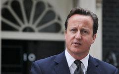 Дэвид Кэмерон. Фото с сайта wikimedia.org