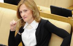 Ирина Яровая. Фото с сайта wikimedia.org